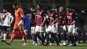 San Lorenzo Superliga 2018-2918