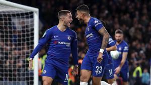 Chelsea Carabao Cup 2018-19