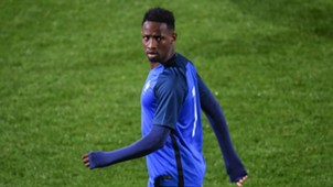 Moussa Dembele France U21
