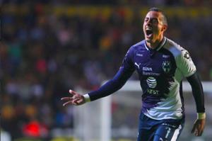 Rogelio Funes Mori Rayados Morelia Clausura 2019