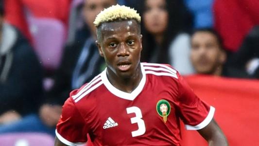 Hamza Mendyl Morocco 2018