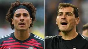 Ochoa - Casillas