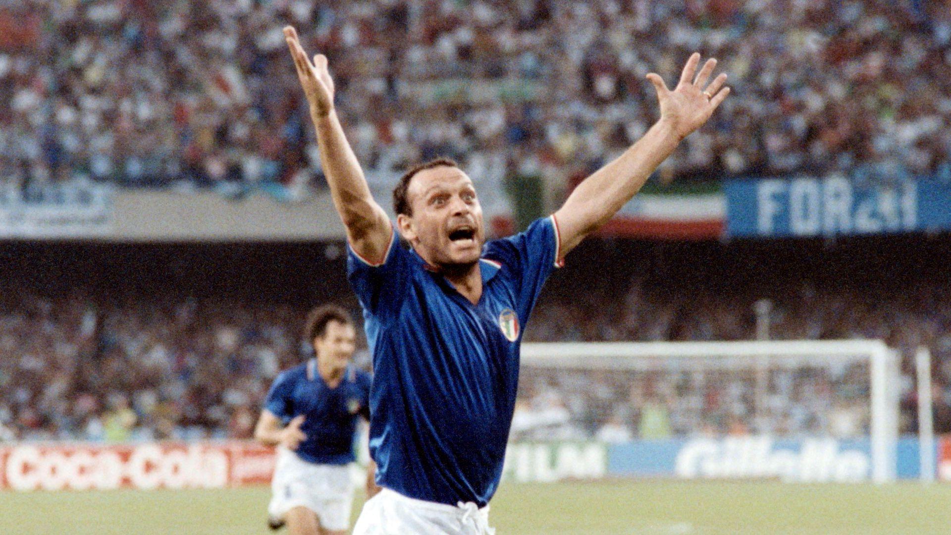 Schillaci Italia'90