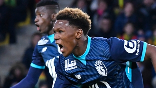 Lebo Mothiba makes history in Lille stalemate