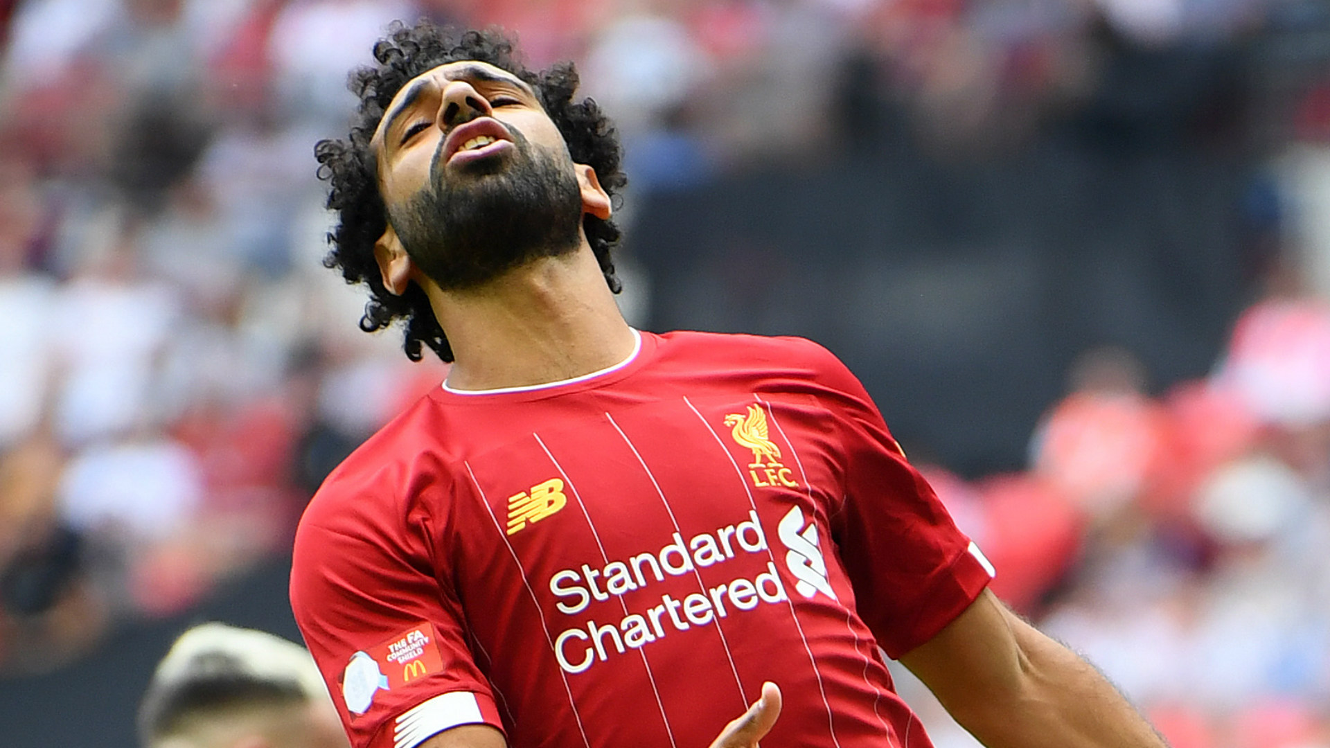 Mohamed Salah reveals his stance on inclusion of VAR in Premier League