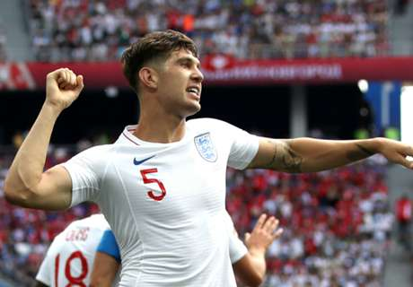 'I'm addicted to silverware!' - Stones eyes Nations League success