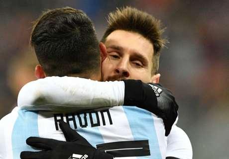 PREVIEW: Argentina - Italia