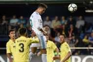 Cristiano Ronaldo Villarreal