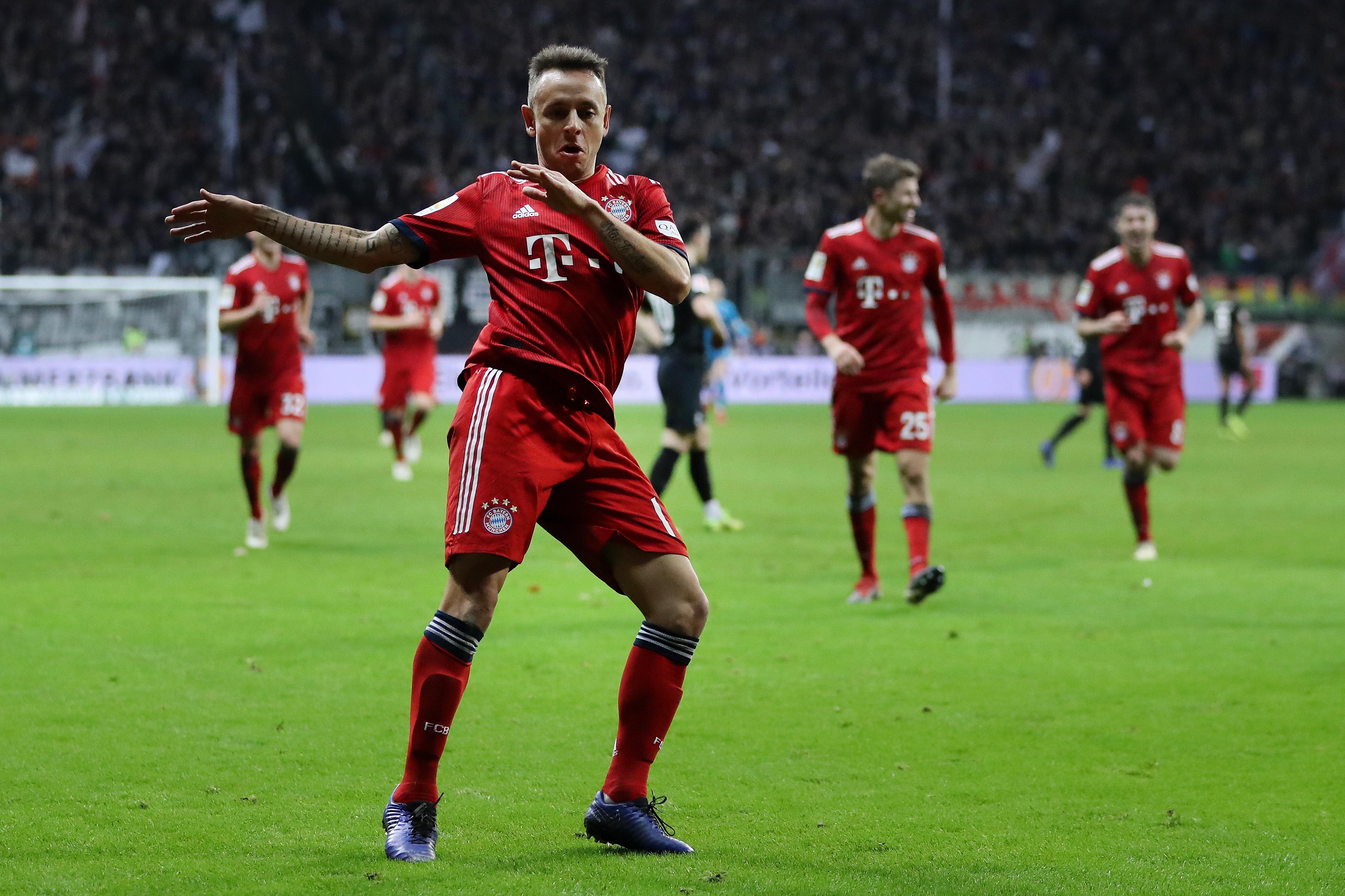Rafinha Bayern München