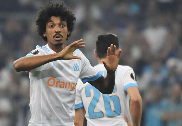 Déçu de l'élimination de l'OM en Ligue Europa, Luiz Gustavo veut relever la tête