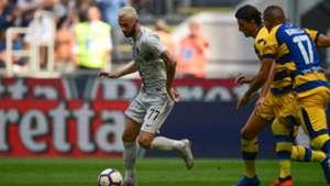 Marcelo Brozovic Inter Parma