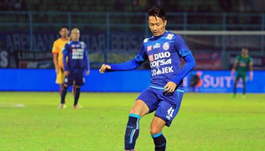 Dendi Santoso - Arema FC