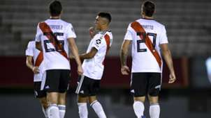Suarez River Plate Alianza Lima Copa Libertadores 11042019