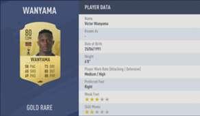 FIFA 19 Forza e Fisicità