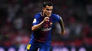 Coutinho Sevilla Barcelona 21042018 Copa del Rey final
