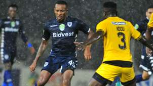 Black Leopards v Bidvest Wits February 2019