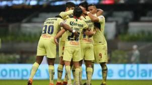 América vs Monterrey Liga MX Apertura 2018