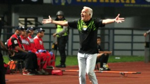 Roberto Carlos Mario Gomez - Persib Bandung