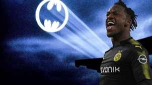 GFX Batshuayi Dortmund Batsignal