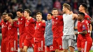 FC Bayern AEK Athen