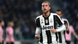 Claudio Marchisio Juventus Palermo Serie A