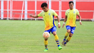 Fitra Ridwan - Persegres