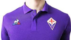 Nuova maglia Fiorentina