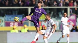 Florenz AC Mailand Benassi Borini 30122017