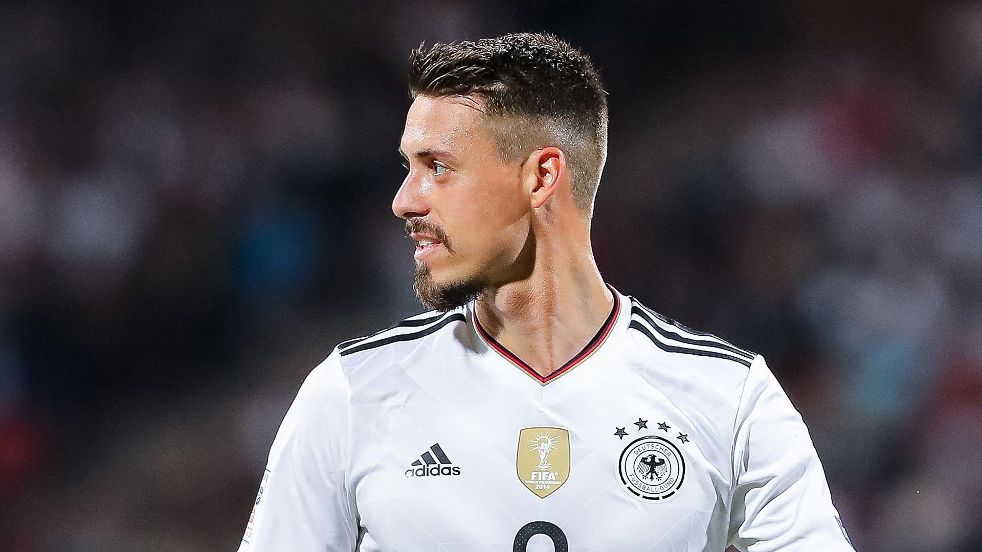 Sandro Wagner tritt aus Nationalmannschaft zurück