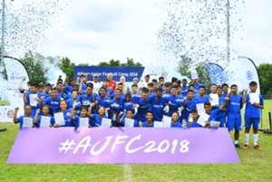 AJFC 2018