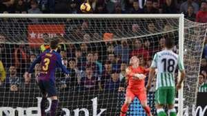 Ter Stegen Barcelona Betis 11112018