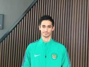 Gavin Kwan - Timnas Indonesia - Timnas Indonesia U-22
