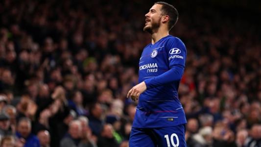 Tin đồn: Chưa chốt thương vụ, Hazard đã... tìm nhà ở Madrid | Goal.com