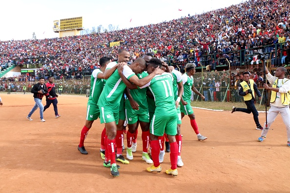 CAN 2019 - Eliminatoires (J4) : Madagascar premier qualifié, les Barea dans l'histoire