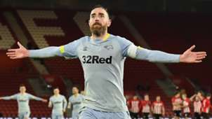 Richard Keogh, Derby County