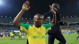 Mamelodi Sundowns, Siyanda Zwane