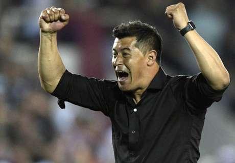 """""""El equipo va a clasificar, no tengo duda"""""""