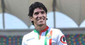 Sebastián Abreu Audax Italiano