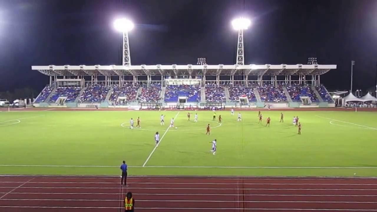 Estadio Bermudas