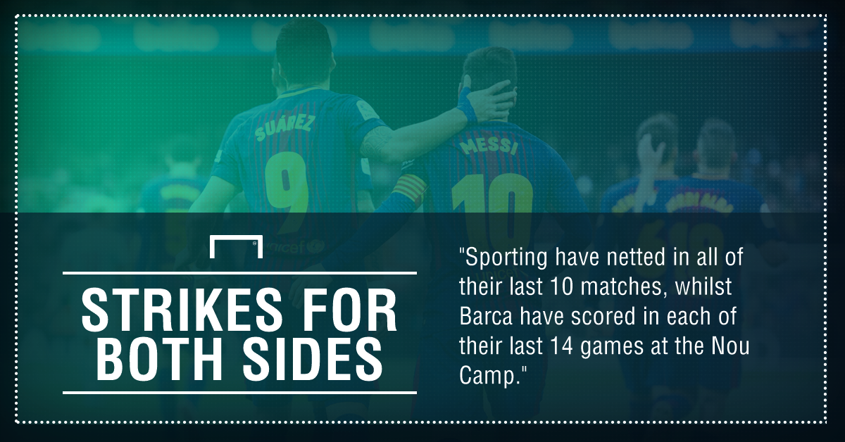 Barcelona Sporting graphic