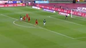 Chucky Lozano gol