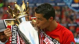 Cristiano Ronaldo Manchester United 2009