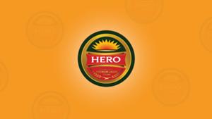 GFX Hero Lager logo