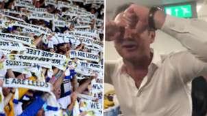 Leeds United Fans Frank Lampard