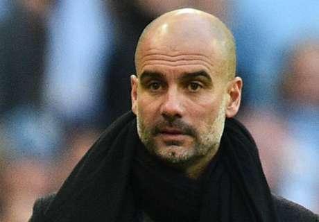 Guardiola szerint a csapata még nincs a Barcelona szintjén