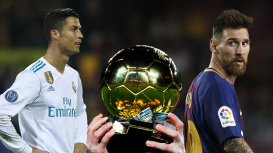 Cristiano Ronaldo - Lionel Messi Comparison Brushed Up By Van der Vaart