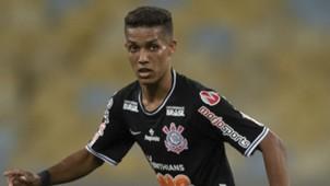 Pedrinho Corinthians Fluminense Sul-Americana 29 08 2019