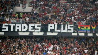 Nice supporters