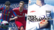 PES Pro Evo fake team names