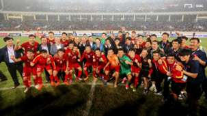 U23 Vietnam U23 Thailand AFC U23 Championship Qualifiers